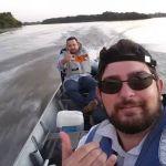 Rio Paraguai - Caceres - MT