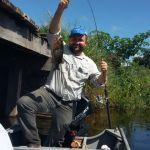 Pescaria Rio Caramujo