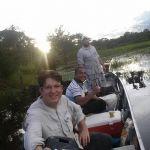 Pescaria Rio Jauru