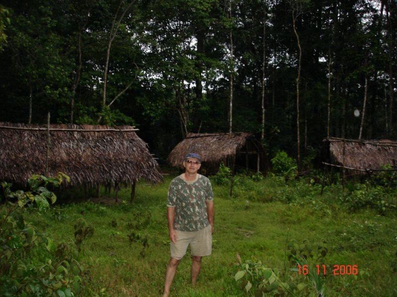 Amazonas Barcelos 2006