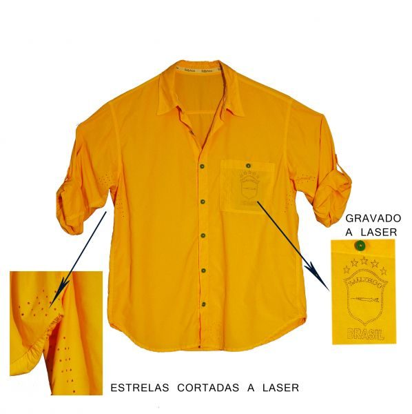 camisa seleção 2014