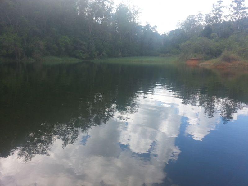 Lago do Peti- MG