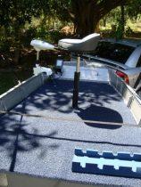 barco plataforma 5mts