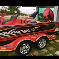 Barcos Calaça
