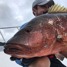 Cuca Pesca