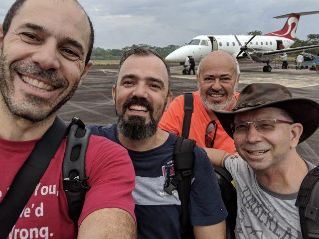 Aeroporto de Barcelos