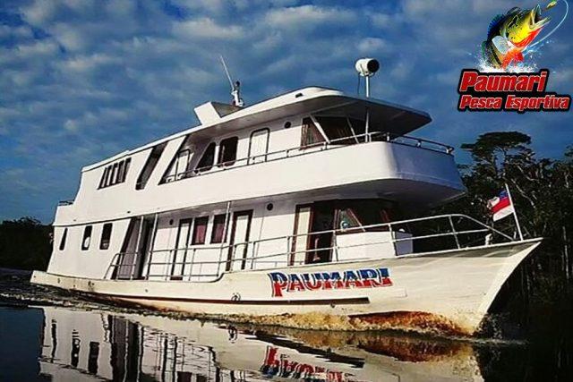 Nosso Barco Hotel