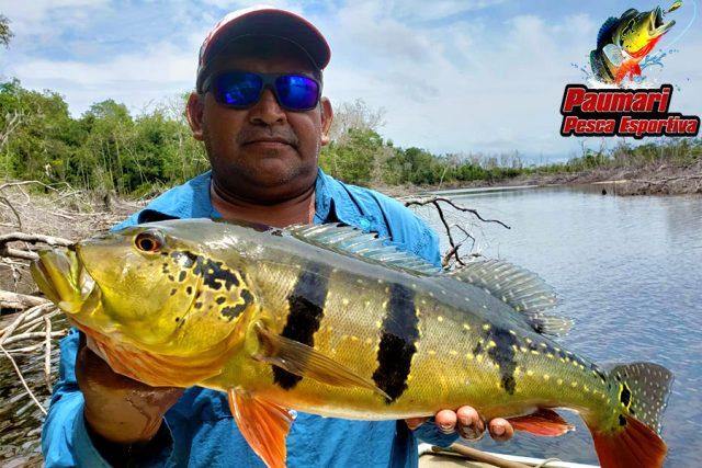 Paumari Pesca Esportiva