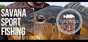 [ Cuca Pesca ] Quebrando recordes!!!